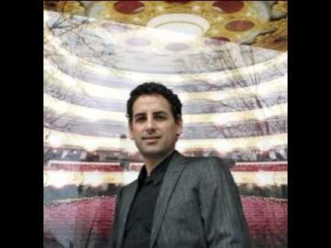 Juan Diego Florez - Tre giorni son che Nina - Liceu 03.12.2011