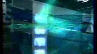Заставка новостей REN-TV (1999 - 2000)