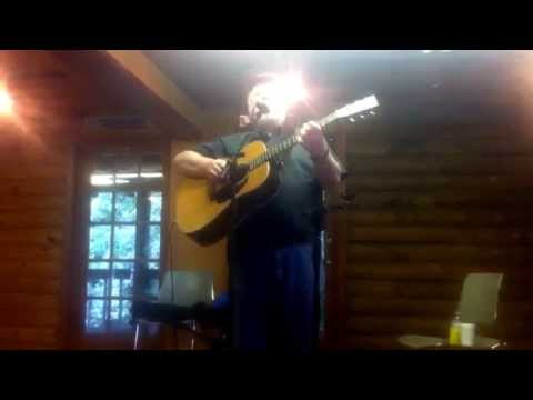 Jim Flanagan - Aloysius (Live at CelticFest 2014)