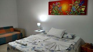 Pousada Sempre Graciosa - Apartamento Nº 18  -  Praia Do Francês, Alagoas