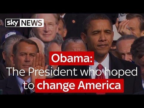 Obama: The President