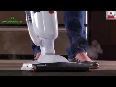 Electrobot Bissell Aspirador Vapor Bissell Vac Steam