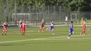 Adonis FC Pesch Tore & Zweikämpfe