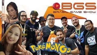 Baixar Um rolê na BGS  2018 ( Brasil game show )