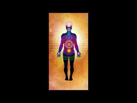 528 Hz  Renegeración completa del cuerpo - Whole Body Regeneration Physical  Emotional Cleansing