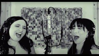 Tell Him - Barbra Streisand, Céline Dion (Cover by Brielle Von Hugel and Virginia Cavaliere)