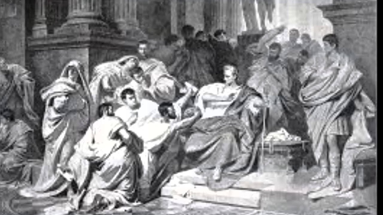 Ides Of March News: What Does The Ides Of March Mean
