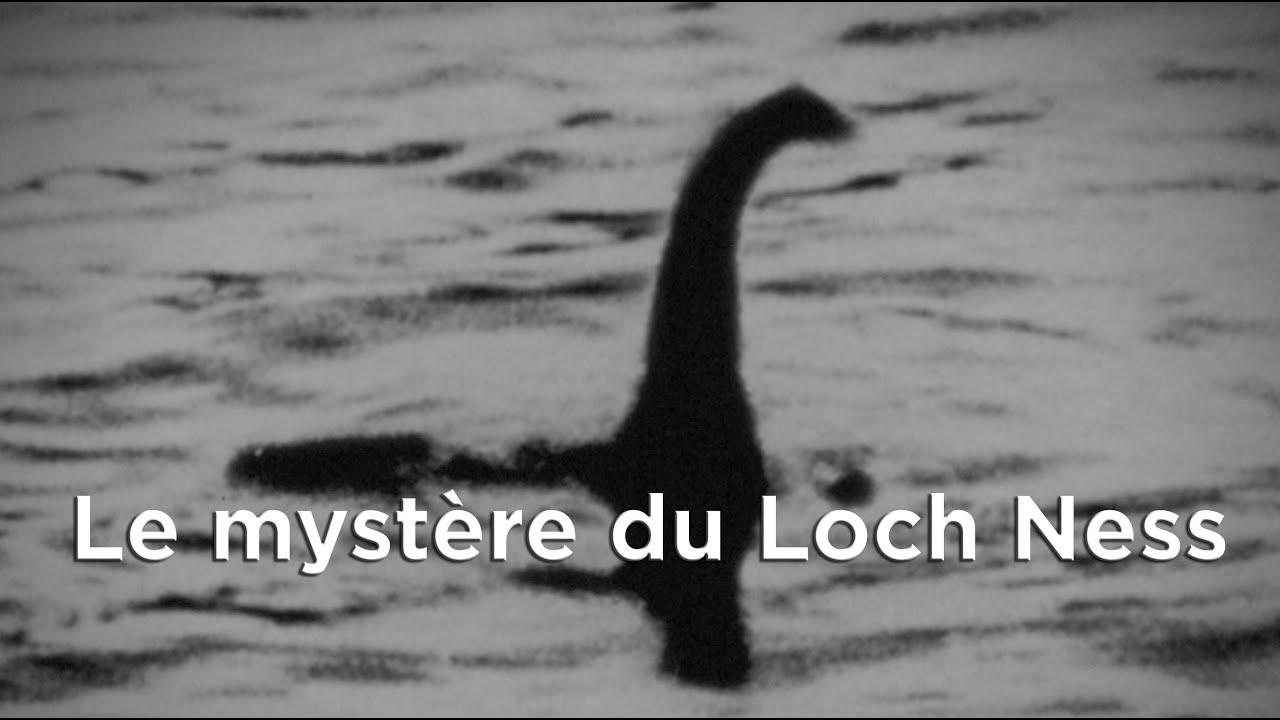 Le mystère du Loch Ness : Le Mois des Monstres
