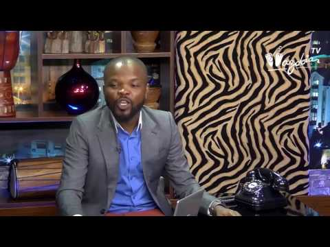 THE NIGHT SHOW - Interview with CHIOMA AKUEZUE (Musician) | Wazobia TV