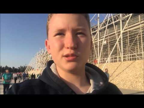 Vlog To Bahrain-AVICII CONCERT-Grand Prix
