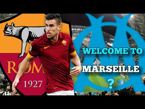 KÉVIN STROOTMAN WELCOME TO MARSEILLE ?