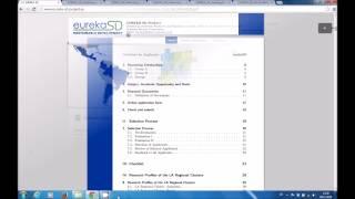 Como aplicar al proyecto eureka SD  (Downloads Documents) Parte 1