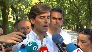 """Partido Popular insta a Sánchez a """"negociar con sus aliados naturales"""""""