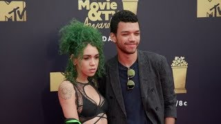 Justice Smith & Cameo Adele Mortal Kombat 11 Battle, The Get Down, New Music, And More