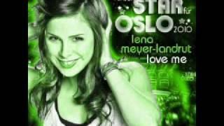 Lena Meyer - Love Me (Full Song in HQ)