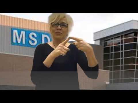 MSD Teacher's Positions