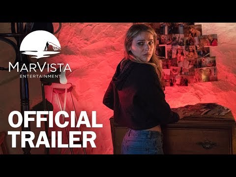 Web Of Lies - Official Trailer - MarVista Entertainment