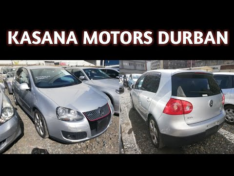 2006 Golf 5 GTI complete review | Kasana motors durban | Car dealer