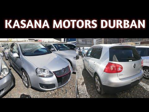 2006 Golf 5 GTI complete review | Kasana motors durban | Car dealer