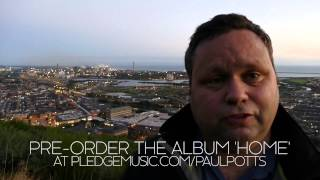 Paul Potts - Places I Call Home - Port Talbot
