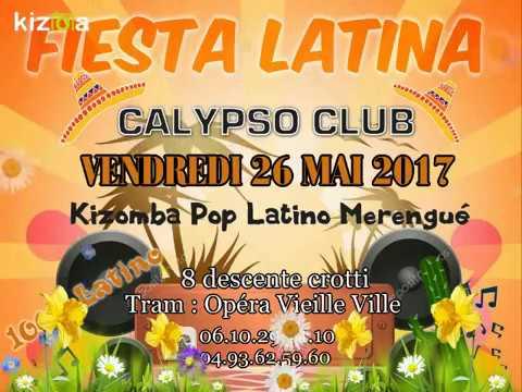 CALYPSO CLUB