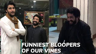 Download Our vines Funniest bloopers | Behind the scene | Our vines new video