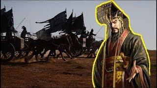 Tần Thủy Hoàng đã chinh phạt lục quốc thống nhất Trung Hoa như thế nào