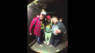 Rag N Bone Man & Leaf Dog - Die Easy Feat. Vinnie Paz (NEW EXCLUSIVE)