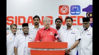 Annuar: Blaming BN is strategy to cover PH's failure to fulfill manifesto promises