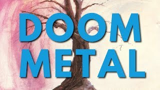 5 Albums to Get You Into DOOM METAL