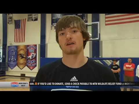 Anaconda's Trent Mikalatos signs with Montana Western hoops