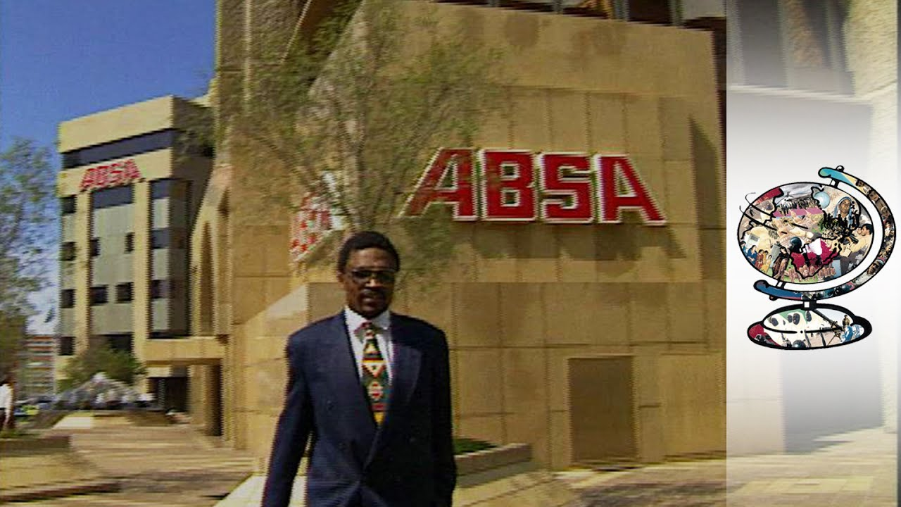 The Black South Africans Succeeding Post-Apartheid (1996)
