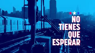 Vote con anticipación en la ciudad de Nueva York: 24/10 – 1/11