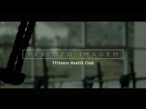 Grupo Peixoto e FFitness Health Club