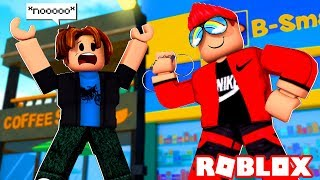 TROLLING WITH ADMIN 😨 (ROBLOX)