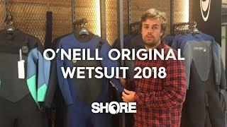 O'Neill Original Wetsuit Review 2018