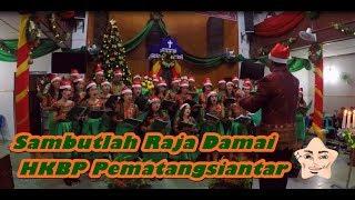 Koor Natal HKBP - Hai Sambutlah 👼