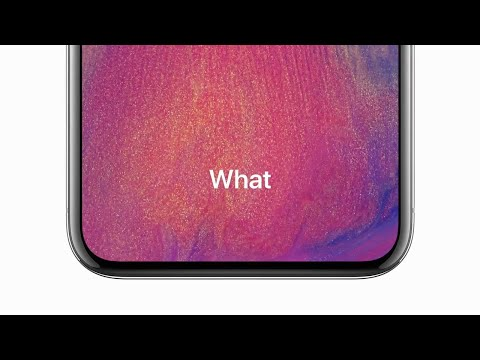 iPhone X Reactions & Impressions