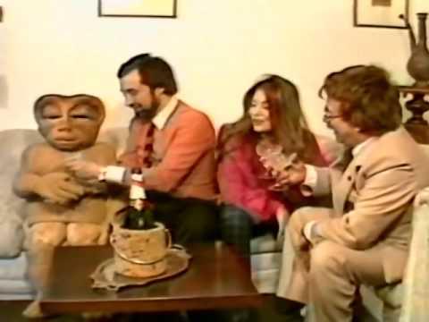 Homoti Turkish Gay ET Müjdat Gezen 1987