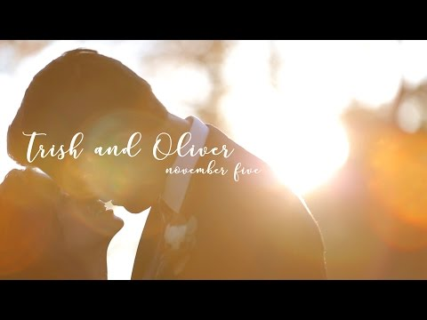 Trish & Oliver | Emotional Vows