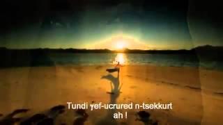 YouTube   Ali AMRAN 2013 Anef as i tuzyint sous titrée  traduction Très belle chanson