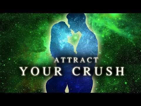 Subliminal Programming ★ATTRACT YOUR CRUSH★ Manifest The One You Desire ☯ With Ambient Fequencies