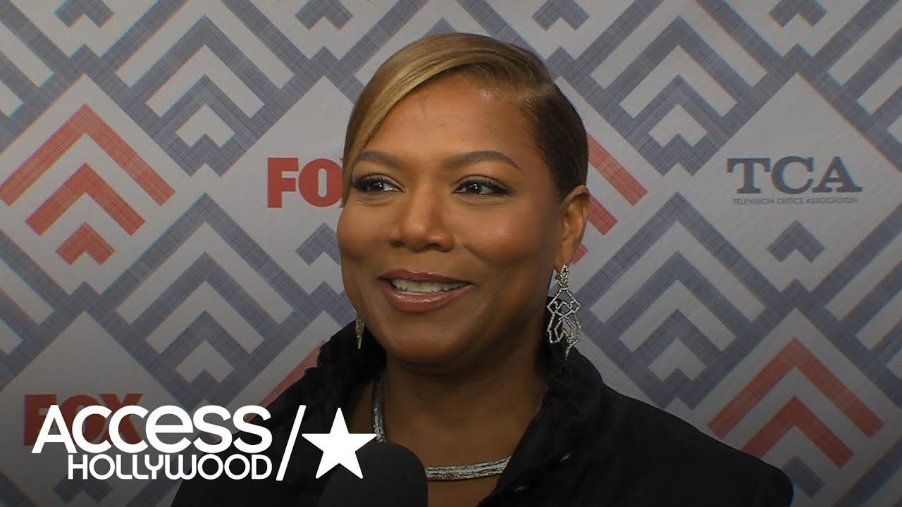 Snapchat Queen Latifah nude photos 2019