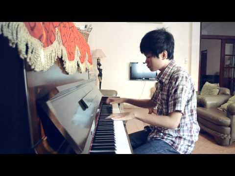 Jin Shin  Melody of The Night #5 Khoa Vũ piano