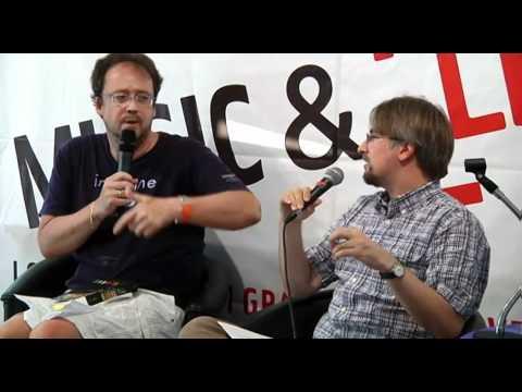 Mac Randall presenta il suo libro | EXIT MUSIC: La storia dei RADIOHEAD | Turismo FVG