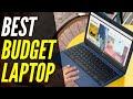 Best Budget Laptop 2021 | Windows 10 vs Chrome OS