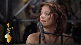 Gambar cover Sarah McLachlan / Josh Groban - Angel (Live 8 2005)