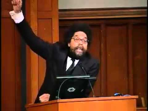 The Gifts of Black Folk in the Age of Terrorism - Pt 2