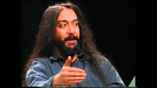 Soundgarden -- 1996 Promo Interview with Alain & Natasha (Part 2 of 2)