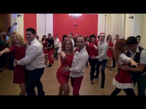 Coregrafie 12 Dec Salsa Inter 1- Sonrisa DC